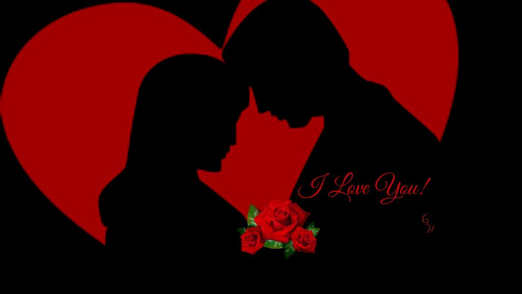 100+ I Love You Text Messages for Him & Her - Love Messages